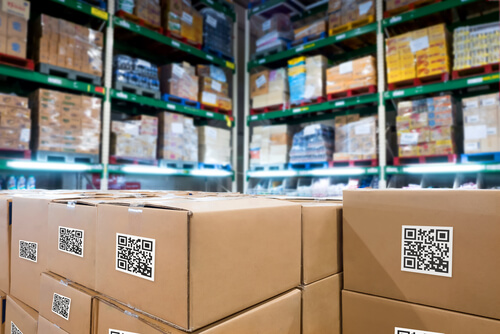 Addressing Quantities -Small Business Wholesale Supplier