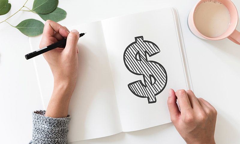 Assessing the pricing module - How to Start a Graphic Design Agency?