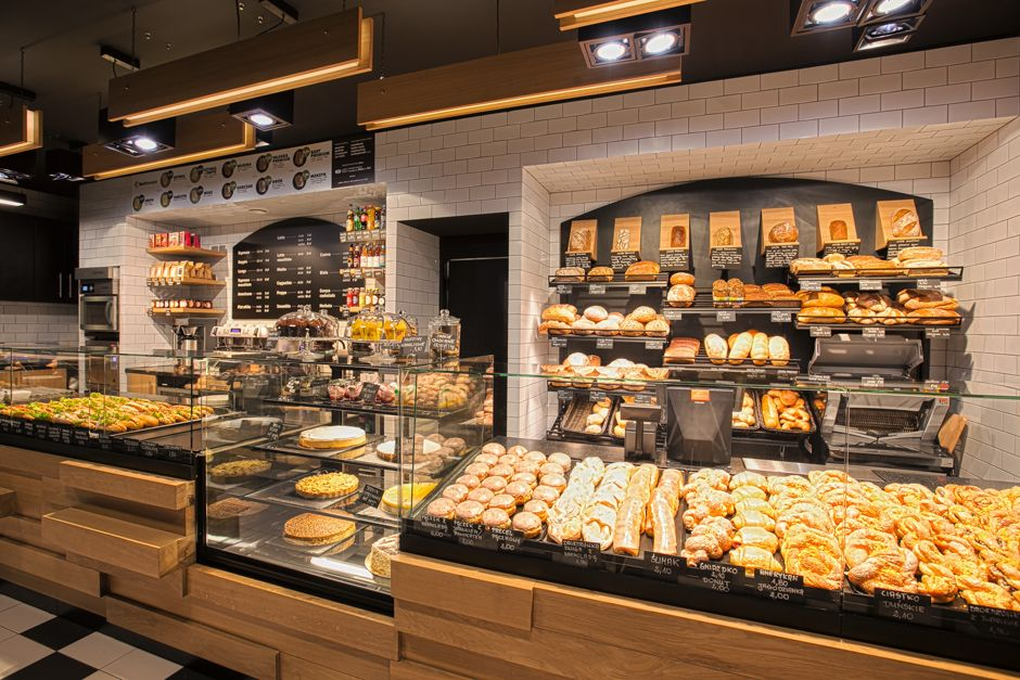 Bakery - Small Business to Start