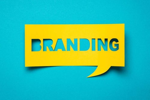 Branding the business - start an architecture firm