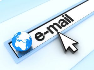 Build an e-mail list and incorporate marketing software