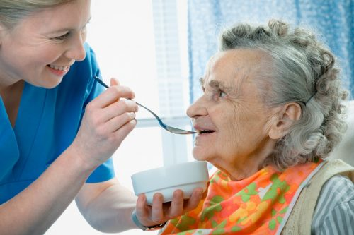 Caregiving Services - easy businesses to start