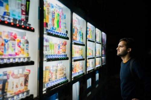 Essentials for Starting a Vending Machine Business