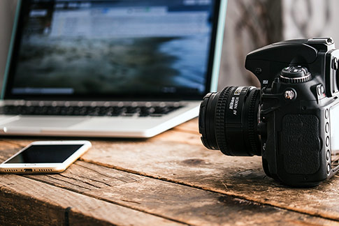 Online Photo Selling - easy businesses to start