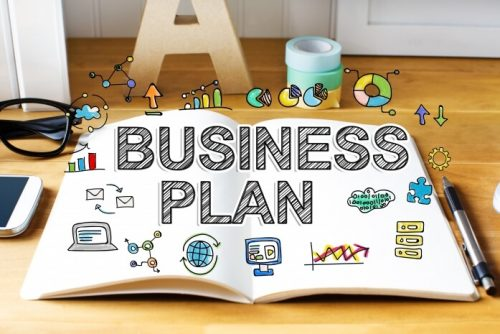 Preparing a solid business plan - Hotel Business