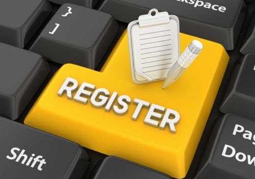 Register the Business Name