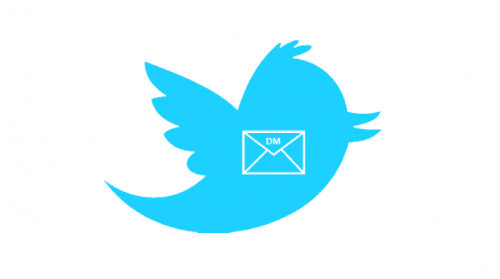 Respond to Problems Through DMs Twitter for business