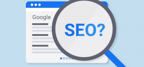 SEO and your website's potential - Promote Your Business