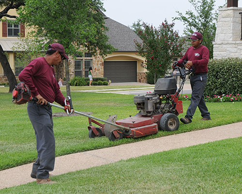Step 4: Hiring Employees - Landscaping Business
