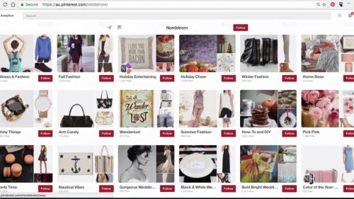 Strategies to Grow Your Following and Conversions on Pinterest Business