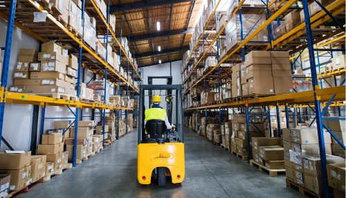 Warehouse Management -Small Business Wholesale Suppliers