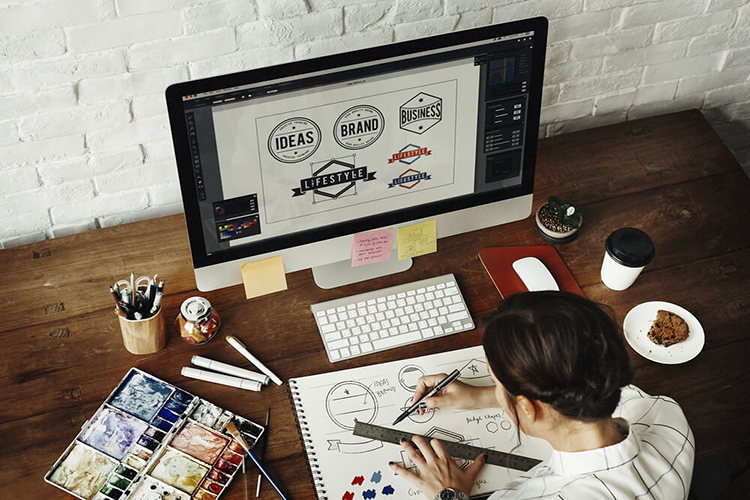 How to Start a Graphic Design Agency?