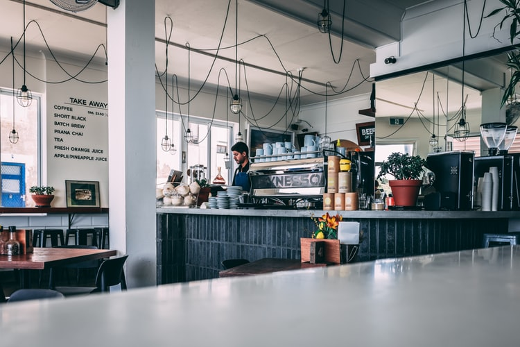 How to Start a Coffee Business?