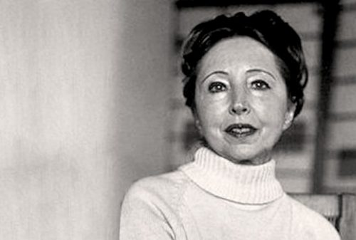 """And the day came when the risk to remain tight in a bud was more painful than the risk it took to blossom."" – Anaïs Nin"