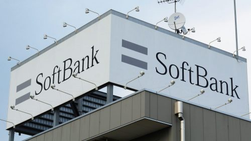Birth of SoftBank