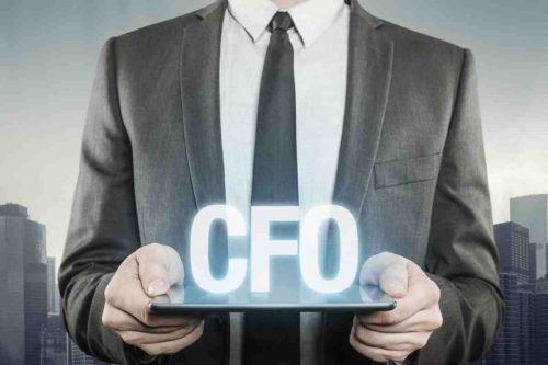 CFO: Duties and Qualifications