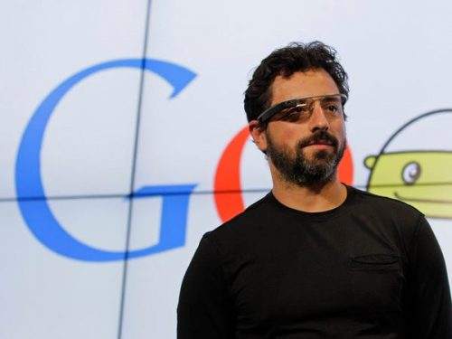 Early Life of Sergey Brin