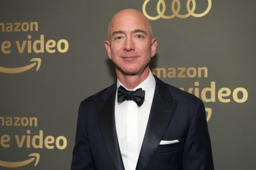 How Wealthy is Jeff Bezos?