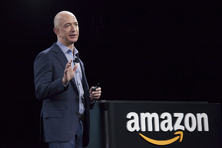 How Successful is Jeff Bezos?