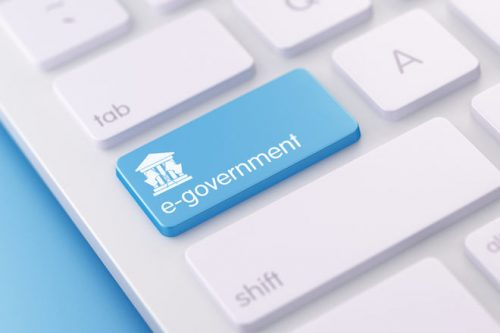 Types of E-Governance