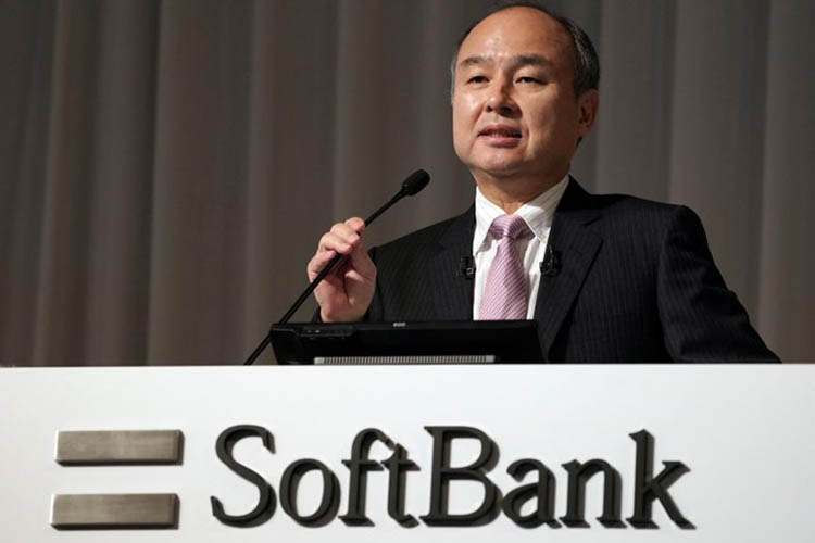 Masayoshi Son: The Man Behind SoftBank