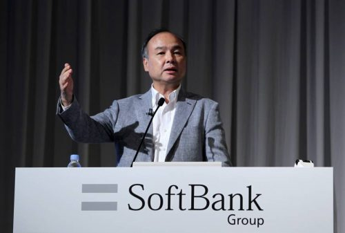 Masayoshi Son: The Man BehindSoftBank