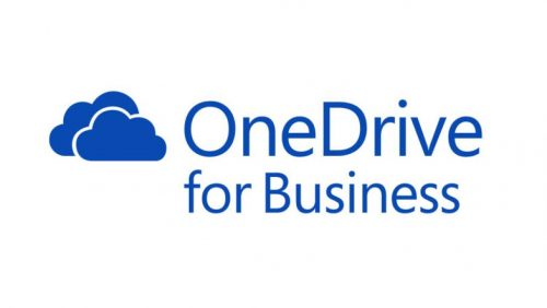 Onedrive For Business: