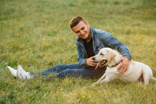Pet Sitting - Small Business Ideas for Men