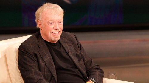 """Play by the rules, but be ferocious."" – Phil Knight"