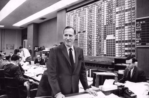 Salomon Brothers And Bloomberg's Rise To Fame