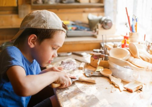Selling Handmade Items Online - Business Ideas for Kids