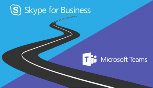 Skype For Business And Microsoft Teams: