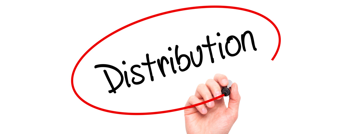 The Distribution Channels