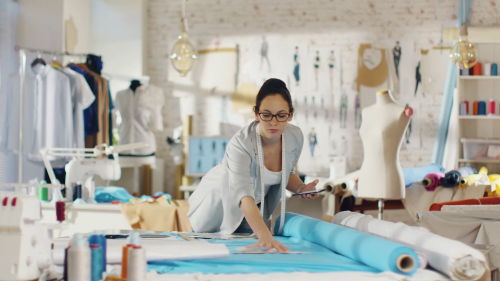 Turn your creative skill into a business