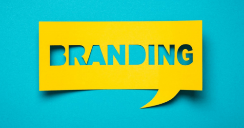 Update all branding elements and your business documents