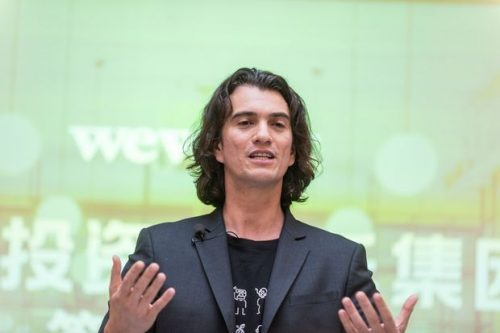 What is WeWork and How It Started