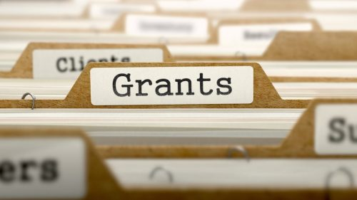 Qualifications For Receiving Grants