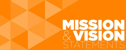 How Mission and Vision Statement Work