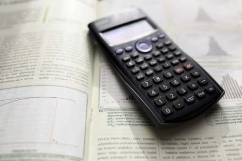 How to Calculate Percentage Increase In A Calculator