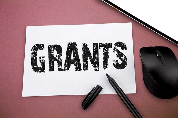How to Get Small Business Grants