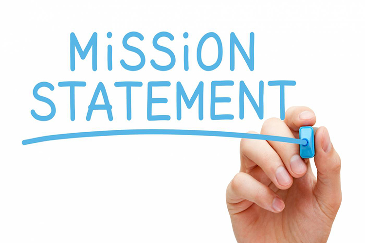How to Properly Write a Mission Statement