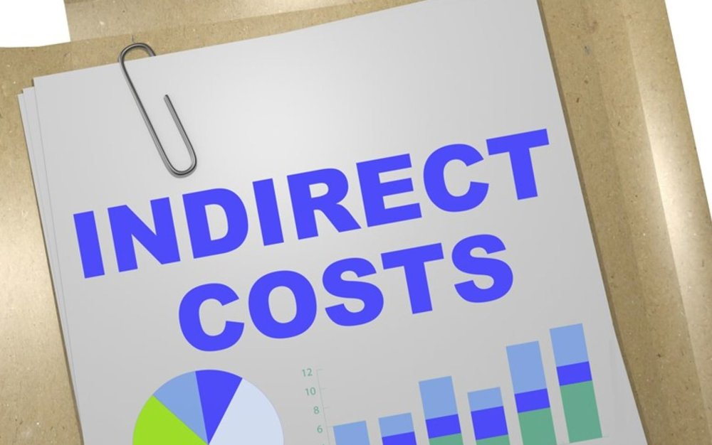 Indirect Costs: