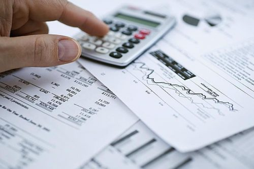 Items to Look into Financial Information