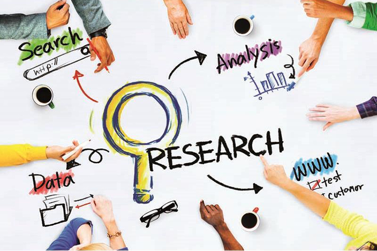 Market Research and How to Do It