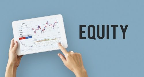 Statements of Change in Equity