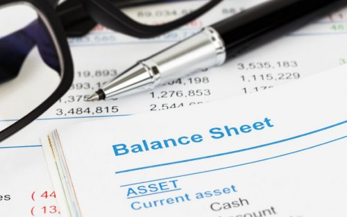 The Balance Sheet - Accounting Reports