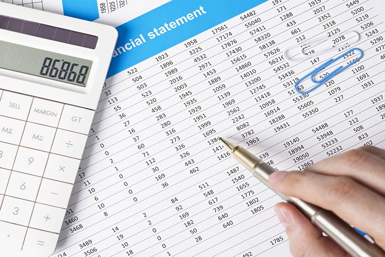 The Four Types of Financial Statements: A Summary