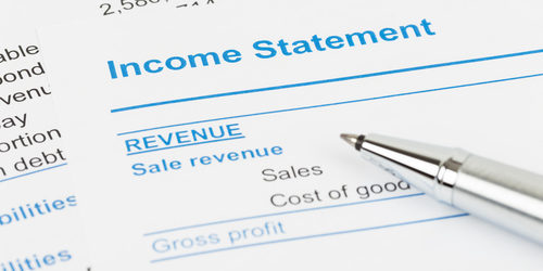 The Income Statement - Accounting Reports