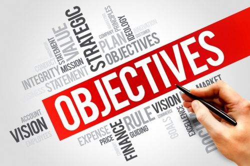 What Is A Marketing Objective?
