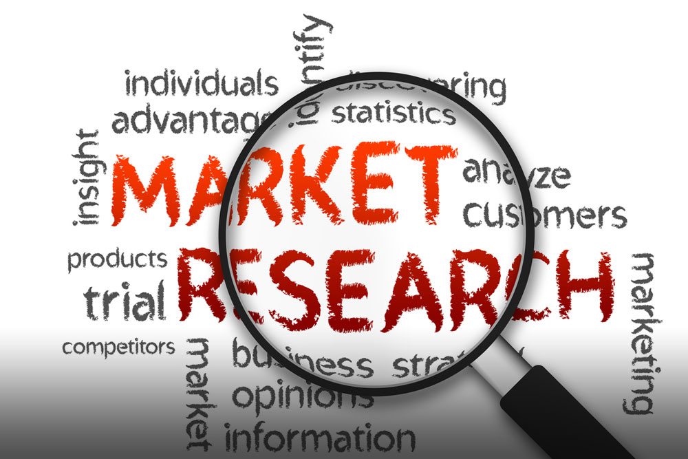 How to Do Market Research?